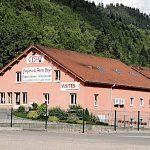 CDHV. Confiserie des Hautes Vosges, Habeaurupt. Tipps für Regentage.