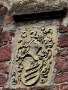 Reichenweier Wappen
